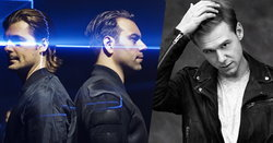 Axwell /\ Ingrosso, Armin นำทีมเฮดไลน์ Together Festival 2017