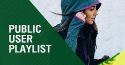 Public User Playlist: วิธีการสร้างเพลย์ลิสต์ JOOX ที่บอกความเป็นตัวคุณ