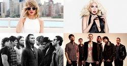 5 ศิลปินเปลี่ยนแนวเพลงจนแฟนเพลง(เกือบ)จำไม่ได้