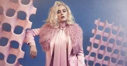 """Katy Perry เริงร่ากลางสวนสนุกสุดประหลาดในเอ็มวี """"Chained to the Rhythm"""""""