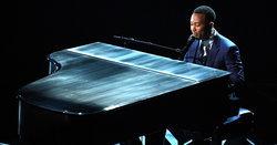 คนดูบ่น! John Legend แสดงสดเพลงประกอบ La La Land ในออสการ์ไม่ได้เรื่อง?