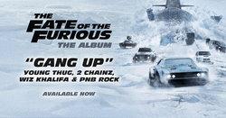 Fast and Furious 8 มันทั้งหนัง มันทั้งเพลงประกอบ