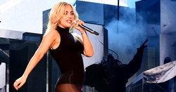 "Lady Gaga เปิดตัวซิงเกิลใหม่ ""The Cure"" ในเทศกาล Coachella"