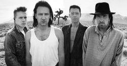 "U2 ส่งซิงเกิ้ล ""Red Hill Mining Town"" เวอร์ชั่นใหม่ 2017"