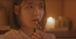 "IU ส่งเสียงหวานใส พร้อมภาพสวยๆ ในซิงเกิลล่าสุด ""Through The Night"""