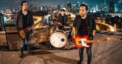 """2 วัน 4 ล้านวิว! ใจกลางเมือง MV สุดซึ้งรับปีใหม่ไทยจาก """"ลาบานูน"""""""