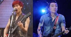 พาราด็อก & แบล็คเฮค ปลุกพลังดนตรีร็อค ชวนสาวกบิ๊กไบค์ไปมันส์ใน RUBBERS REBEL GROUND 2017