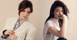 Lorde กับบทสัมภาษณ์ใน The Sunday Times ถึงตัวตนที่เปลี่ยนไป