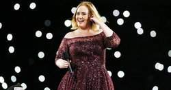 Adele ติดโผ 20 ศิลปินอังกฤษที่ร่ำรวยที่สุดในปี 2017