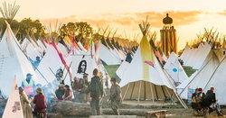 Glastonbury Festival เทศกาลที่คนรักดนตรีต้องไป โดย อนุสรณ์ สถิรรัตน์