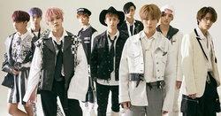 """NCT 127 มินิอัลบั้ม """"NCT #127 CHERRY BOMB"""" ติดเทรนด์ทั่วโลก"""