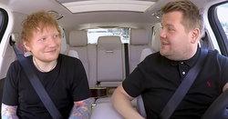 Ed Sheeran เผยเคยหวดกอล์ฟฟาดหน้า Justin Bieber อย่างจังใน Carpool Karaoke