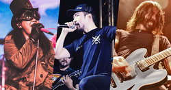 Silly Fools-Ebola เตรียมมันแบบร็อกๆ เปิดคอนเสิร์ตให้ Foo Fighters