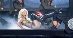 ลือ Britney Spears จะขึ้นโชว์พักครึ่งนัดชิงซูเปอร์โบว์ลปีหน้า