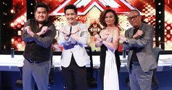 """THE X FACTOR THAILAND"" ลงจอช่องเวิร์คพอยท์ เริ่ม 1 กันยายน นี้!"