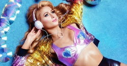 Paris Hilton เตรียมออกอัลบั้มใหม่ชุดที่ 2 หลังหายไป 11 ปี