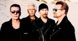 """U2 เซอร์ไพรส์! ส่งจดหมายลึกลับ เปิดตัวเพลงใหม่ """"The Blackout"""" เวอร์ชั่นสด"""