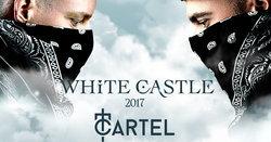 Kryder & Tomstaar ดีเจชื่อดัง ชวนมันให้สุดกับงาน White Castle Music Festival 2017