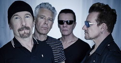 """U2 ส่งซิงเกิลใหม่ """"You're the Best Thing About Me"""" ยกลูกสาว The Edge ขึ้นปก"""