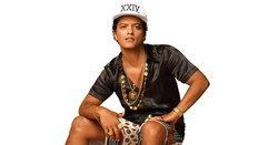 Bruno Mars Live in Bangkok เจอกัน 30 เม.ย. 2018