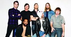 Maroon 5 คว้าอันดับ 2 ในไทย กับอัลบั้มใหม่ล่าสุด Red Pill Blues