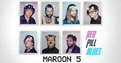 """Maroon 5 ส่งเพลงใหม่ """"Help Me Out"""" เรียกน้ำย่อยก่อนปล่อยอัลบั้ม Red Pill Blues"""