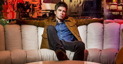 "Noel Gallagher ปล่อยซิงเกิลใหม่ ""Holy Mountain"" ก่อนเปิดตัวอัลบั้มใหม่เดือนหน้า"