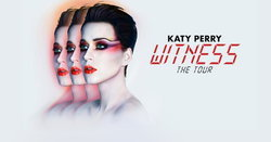 คอนเฟิร์ม! Katy Perry Live in Bangkok 2018 เจอกัน 10 เม.ย. ปีหน้า
