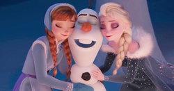 ต้อนรับคริสต์มาสอันแสนอบอุ่นกับเพลงประกอบ Olaf's Frozen Adventure