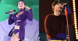 ศิลปินนับร้อยชีวิต รวมตัวระเบิดความมันส์งาน Big Mountain Music Festival 2017