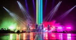 (รีวิว) ในค่ำคืนที่มังกรออกโบยบินอีกครั้งใน Imagine Dragons Evolve World Tour