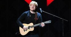 "Ed Sheeran ประกาศหมั้นแฟนสาว ""Cherry Seaborn"""