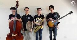 ตัวแทนวิทยาลัยดุริยางคศิลป์ ม.มหิดล ชวนชมเทศกาลดนตรีแจ๊สนานาชาติครั้งที่ 10