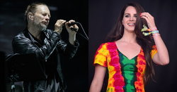 "Radiohead ยื่นฟ้อง Lana Del Rey ก็อปเพลงดัง ""Creep"""