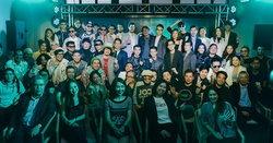 JOOX เดินหน้าสู่แพลตฟอร์มความบันเทิง จัดปาร์ตี้ฉลองความสำเร็จกับ 50 ศิลปิน
