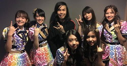 คอนเฟิร์มความเป็นโอตะ! แน็ป Retrospect ชักภาพที่ระลึกกับสาวๆ BNK48