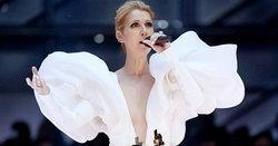 รู้ไหมว่า Celine Dion คิดอย่างไรเมื่อต้องร้องเพลงฮิตเดิมๆ เป็นครั้งที่ 2,000?