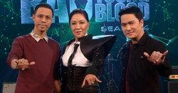 เอ๊ะ จิรากร ขึ้นแท่นกรรมการ เวทีประกวด Bao Young Blood Season 4