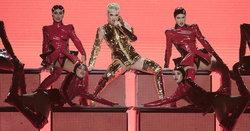 Katy Perry เปิดฉากทัวร์เอเชียที่โตเกียวสุดอลังการ ก่อนเดินทางมาโชว์ที่ไทย 10 เม.ย. นี้