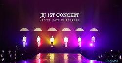 JBJ สร้างความสุขให้แฟนชาวไทยอย่างครบรส กับคอนเสิร์ตครั้งแรกในไทย