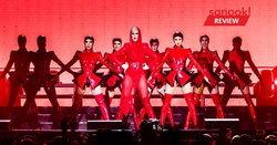 อลังการทั้งแสงสีเสียง และหัวเราะร่วนไปกับ Katy Perry WITNESS: The Tour 2018 Bangkok