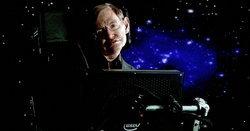 เผยเพลงโปรดตลอดกาลของ Stephen Hawking อัจฉริยะเจ้าของทฤษฎีหลุมดำ