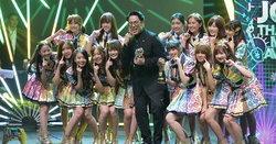 ฟินไปอีก! เมื่อเหล่าศิลปินขอร่วมเฟรมกับ BNK48 ในงาน JOOX Awards 2018