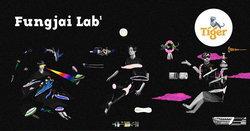 Fungjai Lab คอนเสิร์ตซีรีส์ที่จะทำให้คุณสนุกจนลืมไม่ลง