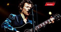 สนุกจนไม่อยากให้จบ กับ Harry Styles Live on Tour ณ เมืองเพิร์ธ ออสเตรเลีย
