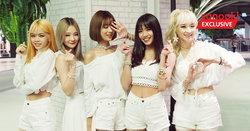 ROSE QUARTZ เกิร์ลกรุ๊ป 3 สัญชาติ ไทย-เกาหลี-เมียนมา กับความแตกต่างอย่างลงตัว