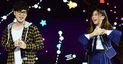 """ปัญ BNK48 เปิดใจ! หลังโชว์แร็ปกับ """"ทอม Room39"""" ในรายการ The Rapper"""