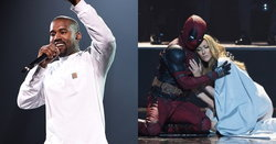 Kanye West อ้างเพลงประกอบ Deadpool 2 ก๊อปเพลงของเขา