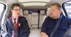 Shawn Mendes แต่งตัวเป็น Harry Potter-ตะโกนด่ารถคันอื่นใน Carpool Karaoke