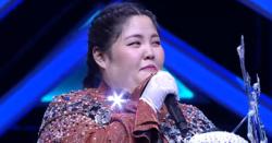 ยาง ซูบิน เปิดใจความรู้สึก หลังได้ร้องเพลงให้ชาวไทยได้ฟังบนเวที The Mask Singer